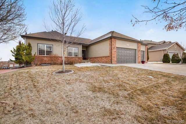 1916 81st Avenue, Greeley, CO 80634 (#7137097) :: Berkshire Hathaway Elevated Living Real Estate