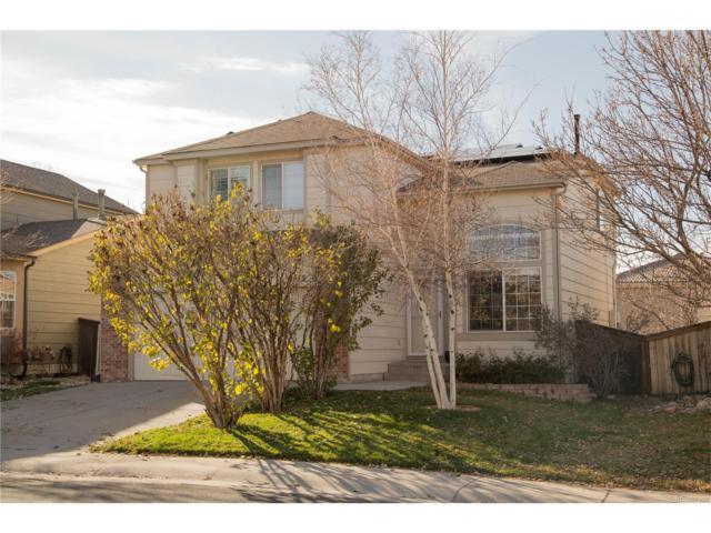 9915 Darwin Lane, Highlands Ranch, CO 80130 (#7138381) :: House Hunters Colorado
