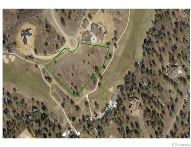 6811 Woodhall Court, Larkspur, CO 80118 (#7138984) :: The DeGrood Team