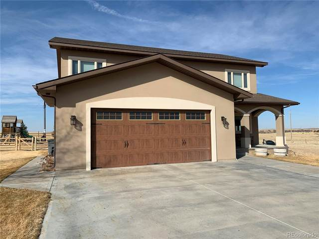 35078 County Road Ee, Wray, CO 80758 (MLS #7139411) :: 8z Real Estate