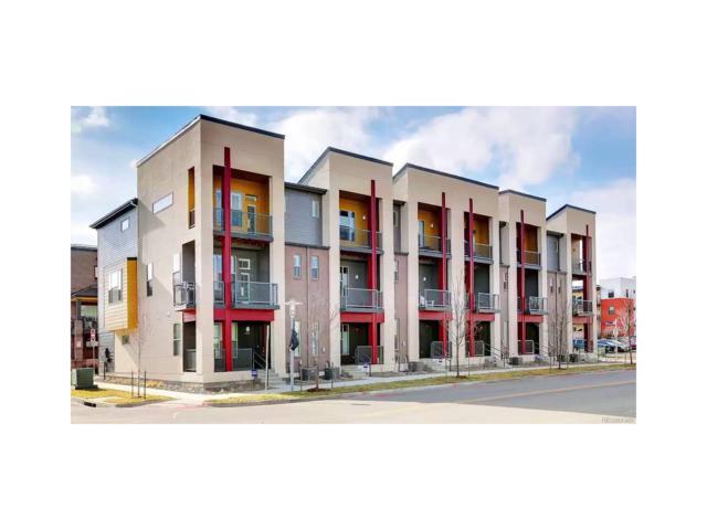 7272 W Virginia Avenue, Lakewood, CO 80226 (MLS #7141006) :: 8z Real Estate