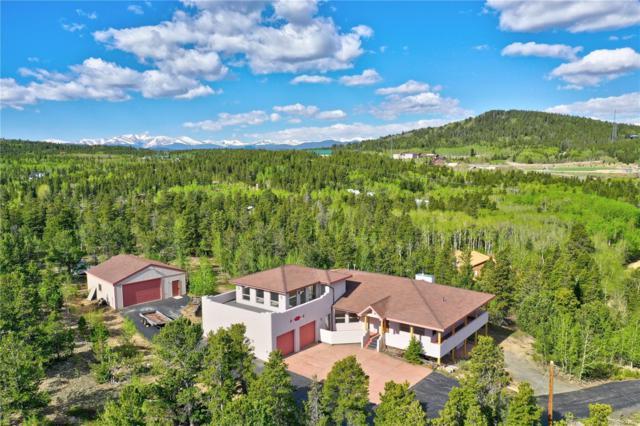 1071 Highpoint Circle, Black Hawk, CO 80422 (MLS #7141708) :: 8z Real Estate