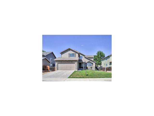 1214 N Davenport Court, Erie, CO 80516 (MLS #7142769) :: 8z Real Estate