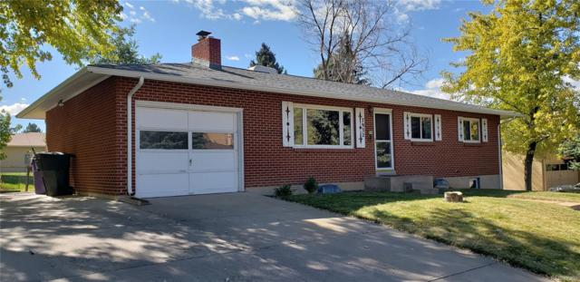 7932 E Hampden Circle, Denver, CO 80237 (MLS #7143131) :: Kittle Real Estate