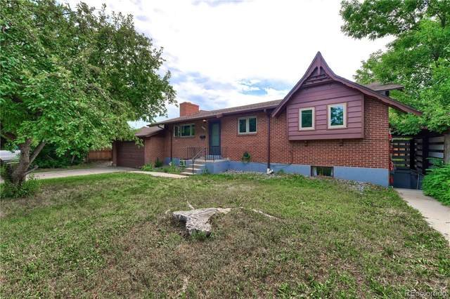 2479 Pierce Street, Edgewater, CO 80214 (#7145453) :: The Griffith Home Team