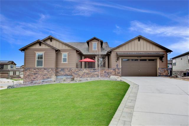 9548 Lupine Way, Arvada, CO 80007 (MLS #7146248) :: Kittle Real Estate