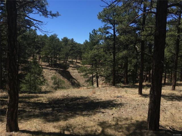 County Road 73, Calhan, CO 80808 (MLS #7147488) :: 8z Real Estate