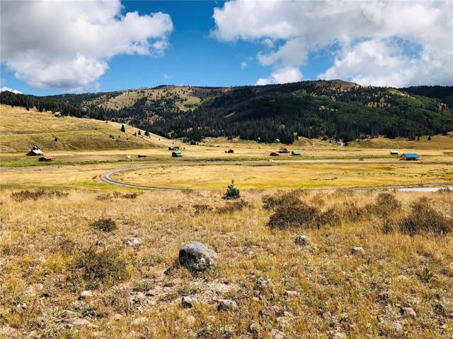 Lot 44 Hwy 17, Antonito, CO 81120 (#7151641) :: The Gilbert Group