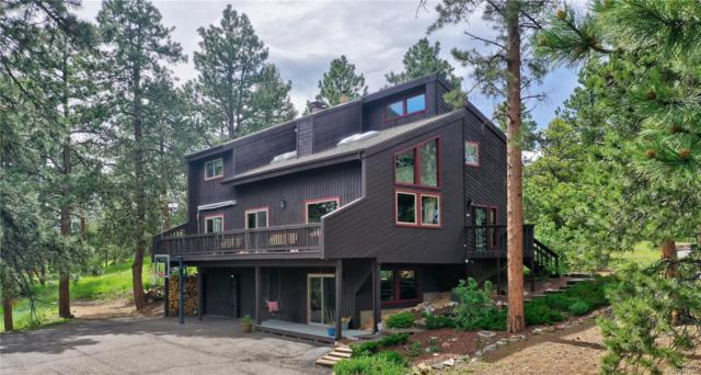 27234 Armadillo Way, Evergreen, CO 80439 (#7152312) :: The Heyl Group at Keller Williams