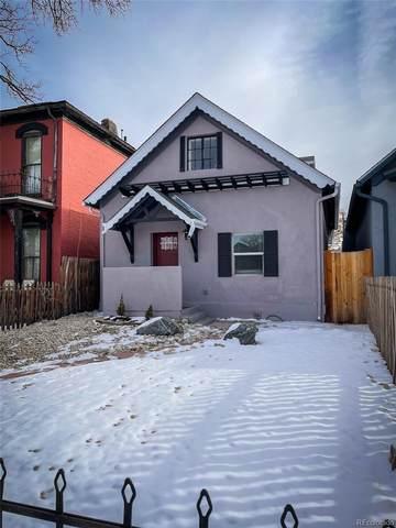 1260 Lipan Street, Denver, CO 80204 (#7152318) :: The HomeSmiths Team - Keller Williams