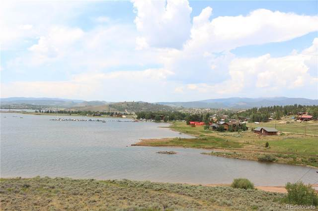 262 County Road 642, Granby, CO 80446 (MLS #7154991) :: Clare Day with Keller Williams Advantage Realty LLC