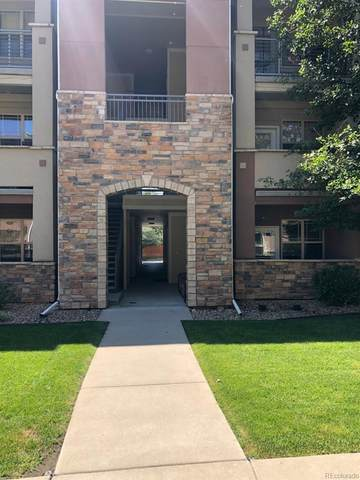 8133 W 51st Place #102, Arvada, CO 80002 (#7155280) :: The Heyl Group at Keller Williams