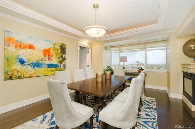 1891 Curtis Street #1504, Denver, CO 80202 (MLS #7156585) :: 8z Real Estate