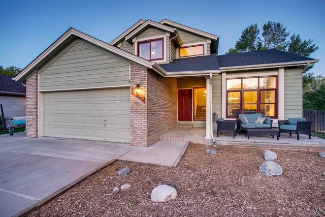 4130 Suncrest Drive, Fort Collins, CO 80525 (#7157214) :: The Heyl Group at Keller Williams