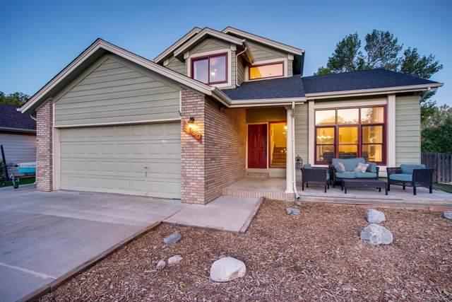 4130 Suncrest Drive, Fort Collins, CO 80525 (#7157214) :: James Crocker Team
