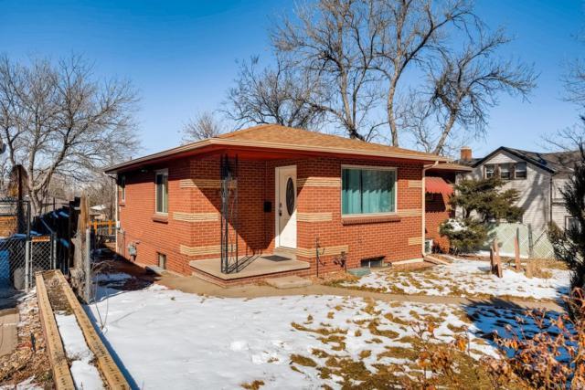 5175 Lowell Boulevard, Denver, CO 80221 (#7157590) :: Wisdom Real Estate