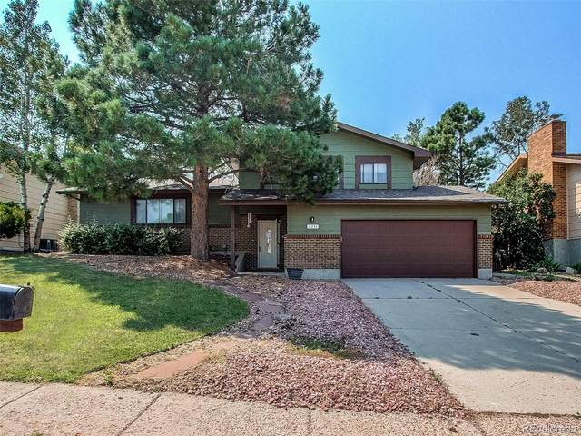 5233 Smokehouse Lane, Colorado Springs, CO 80917 (MLS #7158781) :: 8z Real Estate