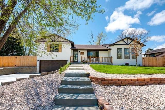 10110 W 21st Avenue, Lakewood, CO 80215 (#7169377) :: Wisdom Real Estate