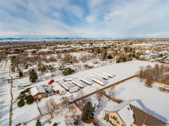 9437 E Colorado Avenue, Denver, CO 80247 (MLS #7170436) :: 8z Real Estate