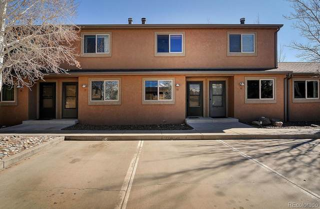 9 Granada Court #18, Silver Cliff, CO 81252 (#7172464) :: My Home Team