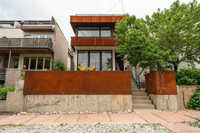 3515 Osage Street, Denver, CO 80211 (#7176303) :: The Griffith Home Team