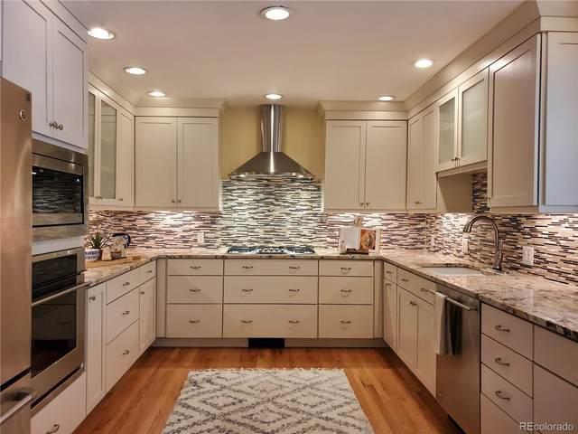 3966 S Jersey Street, Denver, CO 80237 (MLS #7178857) :: Neuhaus Real Estate, Inc.