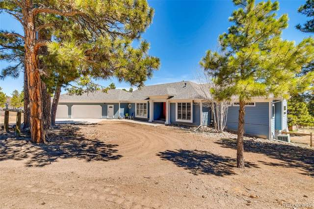 13112 Hawkeye Road, Kiowa, CO 80117 (#7179312) :: James Crocker Team
