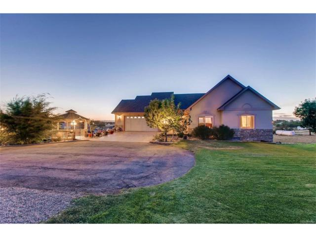691 N Picadilly Road, Aurora, CO 80018 (MLS #7179780) :: 8z Real Estate