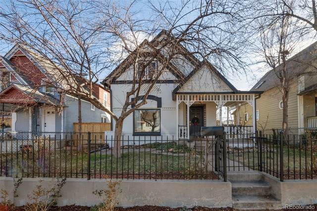3272 Newton Street, Denver, CO 80211 (#7181763) :: Wisdom Real Estate