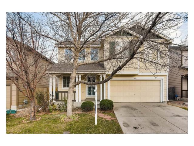 8434 Kalamath Street, Denver, CO 80260 (MLS #7183466) :: 8z Real Estate