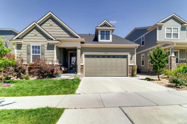 1096 Little Grove Court, Longmont, CO 80503 (#7184622) :: The HomeSmiths Team - Keller Williams