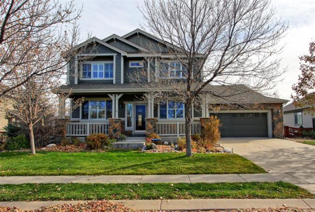 13456 Wild Basin Way, Broomfield, CO 80020 (#7187889) :: Sellstate Realty Pros