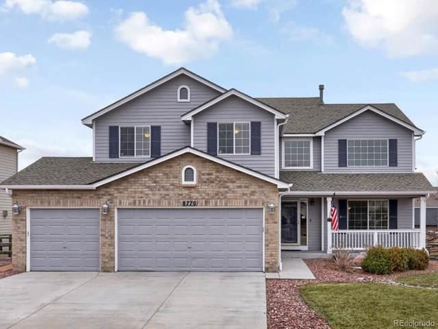 8770 Royal Lytham Court, Peyton, CO 80831 (MLS #7188872) :: 8z Real Estate