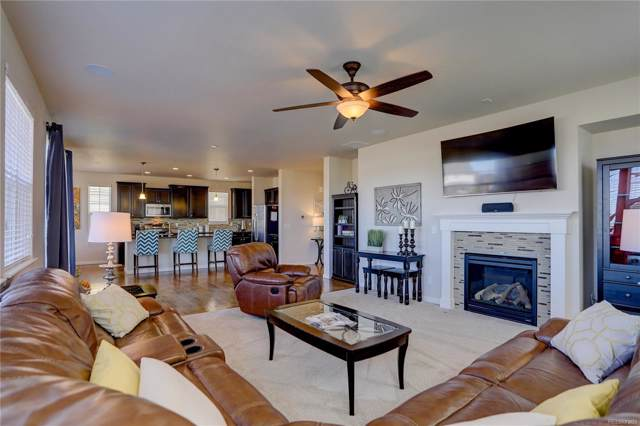 26869 E Irish Place, Aurora, CO 80016 (#7190328) :: The Healey Group