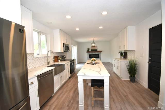 13190 Garfield Drive, Thornton, CO 80241 (MLS #7192443) :: Bliss Realty Group