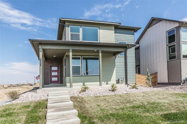 2908 Sykes Drive, Fort Collins, CO 80524 (#7195054) :: The DeGrood Team