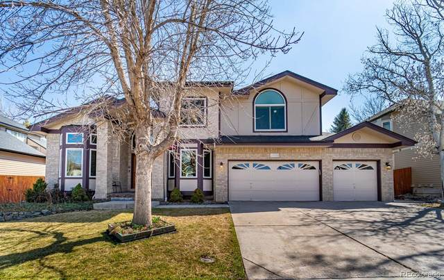 10702 W Ontario Avenue, Littleton, CO 80127 (#7198300) :: Arnie Stein Team | RE/MAX Masters Millennium