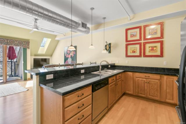 3299 Lowell Boulevard #205, Denver, CO 80211 (#7202597) :: The Healey Group
