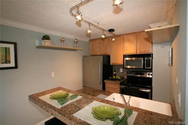 1125 Washington Street #604, Denver, CO 80203 (#7202674) :: Briggs American Properties