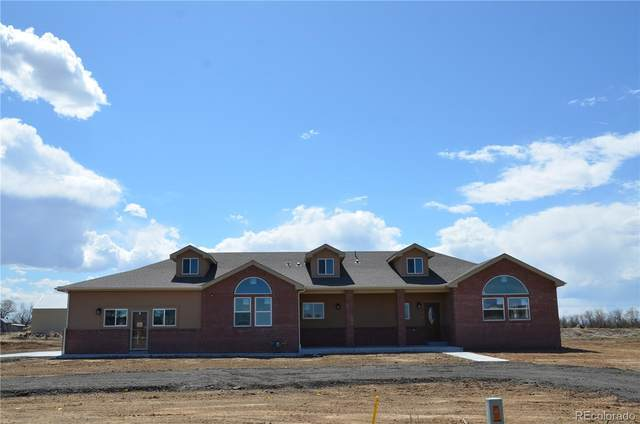 24660 E 153rd Circle, Brighton, CO 80603 (MLS #7203636) :: Bliss Realty Group