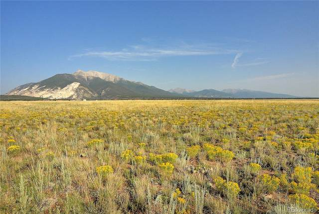 T B D County Road 280, Nathrop, CO 81236 (#7206449) :: The Artisan Group at Keller Williams Premier Realty