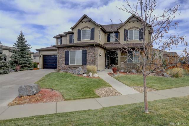 26465 E Peakview Drive, Aurora, CO 80016 (#7209230) :: The DeGrood Team