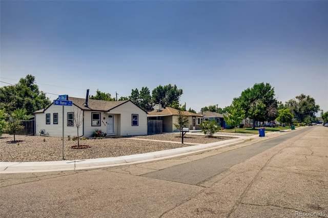 6810 Reno Drive, Arvada, CO 80002 (#7214480) :: The Gilbert Group