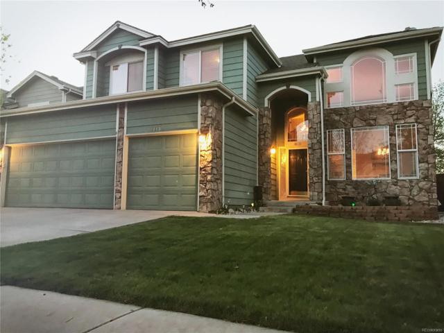 6635 W Berry Avenue, Littleton, CO 80123 (#7215125) :: Wisdom Real Estate