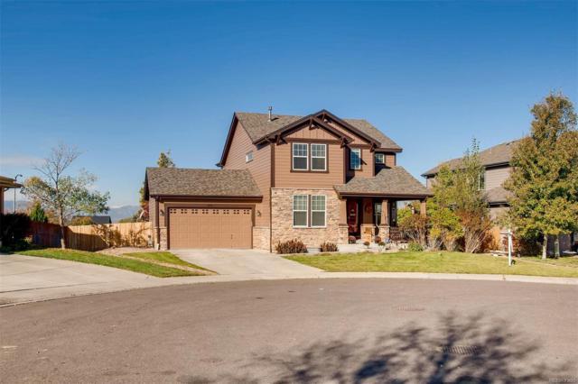 13905 Albion Way, Thornton, CO 80602 (MLS #7217729) :: 8z Real Estate