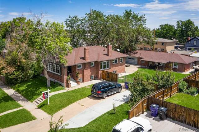 2720 N Cook Street, Denver, CO 80205 (#7218143) :: Chateaux Realty Group