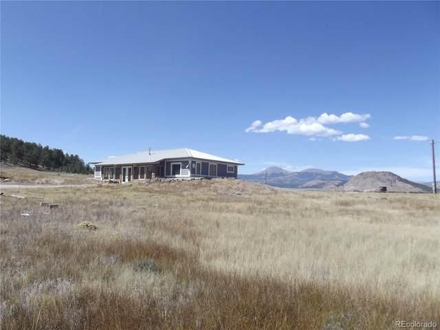 571 Saddle Trail, Hartsel, CO 80449 (#7219452) :: Own-Sweethome Team