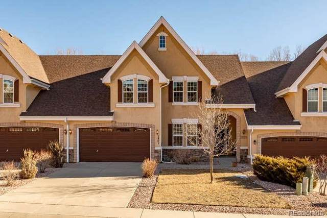1851 Bel Lago View, Monument, CO 80132 (MLS #7219724) :: 8z Real Estate