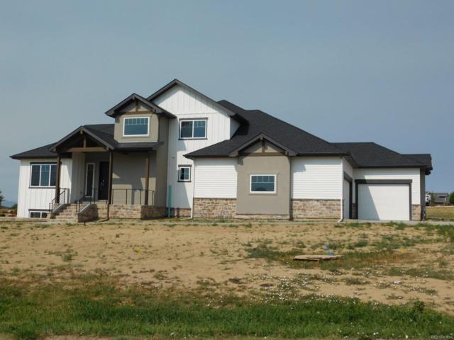 3336 Elderberry Lane, Mead, CO 80542 (#7221540) :: The Peak Properties Group