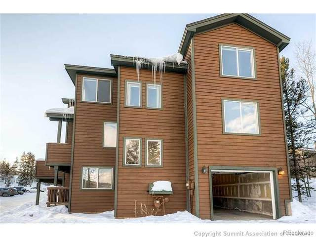 50 Salt Lick Place, Silverthorne, CO 80498 (MLS #7222111) :: 8z Real Estate